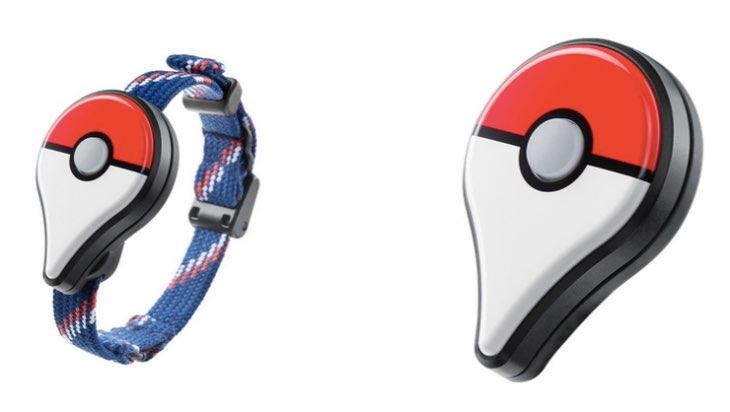 Pokemon Go Plus Nerden Alınır